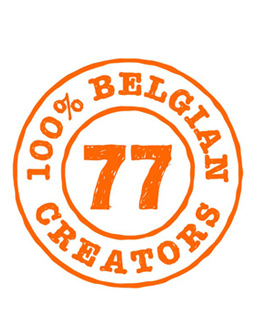 atelier 4/5 - atelier4cinquieme - friends - 77th street - magasin septante-sept - boutique de créations 100% belge