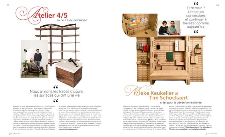 atelier4cinquieme_atelier 4/5_press_gael maison_architecture_design_récup
