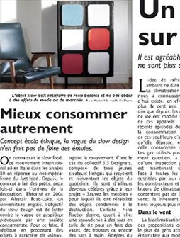 atelier 4/5 - atelier4cinquieme - architecture - mobilier - le républicain lorrain