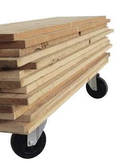 atelier 4/5 - atelier4cinquieme - mobilier - reuse slow design - brocante - récup - banc - planche de bois brut - rolling wood bench